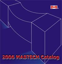 Mastech measuring instruments catalogue