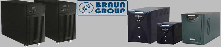 Braun Group UPS