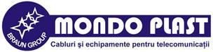 Mondo Plast - Cabluri si echipamente pentru telecomunicatii