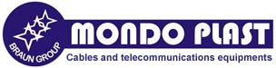 Mondo Plast Cables and telecomunication equipments